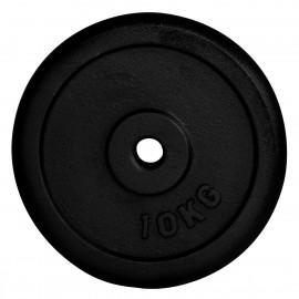 Keller JPL02 - 10kg black - Gewichte