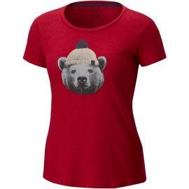 Columbia UNBEARABLE TEE - Damen T-Shirt