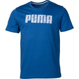 Puma KA MEN GRAPHIC TEE - Herren T-Shirt