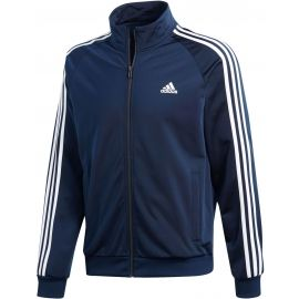 adidas ESSENTIALS TRACK JACKET TRICOT - Herrenjacke