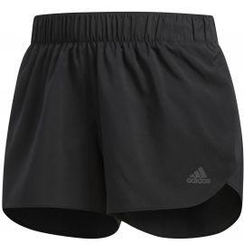adidas RS SHORT W - Damen Laufshorts