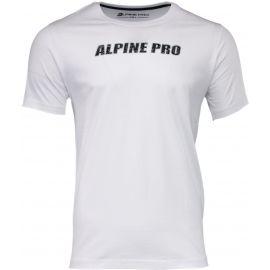 Alpine Pro LEMON - Herren T-Shirt