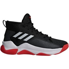 adidas STREETFIRE - Herren Basketballschuhe