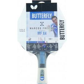 Butterfly MARCOS FREITAS MFX4 - Tischtennisschläger