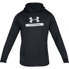 Under Armour MK1 TERRY GRAPHIC HOODIE