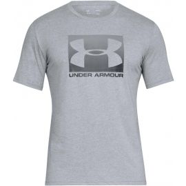 Under Armour UA BOXED SPORTSTYLE SS - Herren T-Shirt