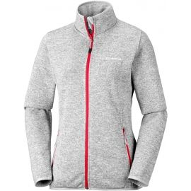 Columbia VALLEY RIDGE FZ FLEECE - Damen Fleece Jacke