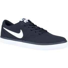 Nike SB CHECK SOLARSOFT CANVAS - Herren Skateboard Schuhe