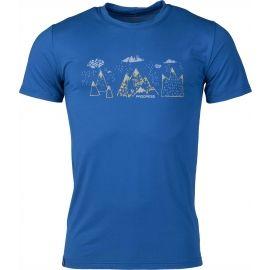 Progress OS WABI  SRANDYKOPEC - Herren T- Shirt
