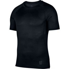 Nike NP HPRCL TOP SS FTTD AOJ - Herren Trainingsshirt