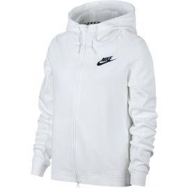 Nike NSW OPTC HOODIE FZ - Damen Hoodie