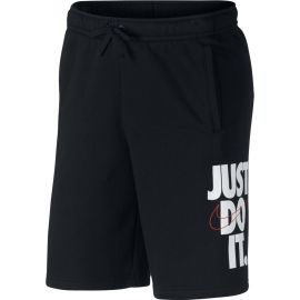 Nike NSW HBR SHORT FLC - Herren Shorts