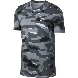 Nike M NSW TEE CAMO PACK