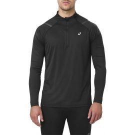 Asics ICON LS 1/2 ZIP - Herren Trainingsshirt