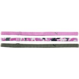 Puma AT SPORTBANDS WOMENS PACK 3PCS