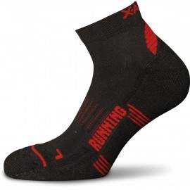 X-Action SOCKS Running