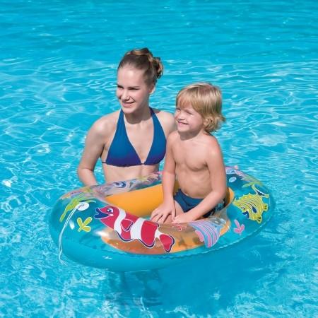 SEA SET CHILDREN RAFT - Schlauchboot - Bestway SEA SET CHILDREN RAFT