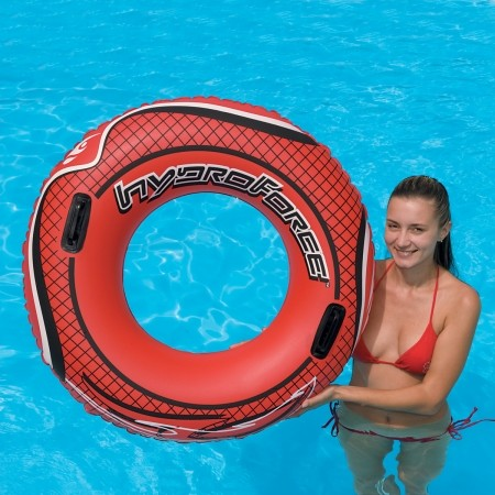 HYDRO-FORCE SWIM RING - Schwimmring - Bestway HYDRO-FORCE SWIM RING