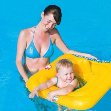 BABY SWIM - Kinder Schwimmring - Bestway BABY SWIM
