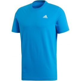 adidas ESSENTIALS BASE TEE - Herren Shirt