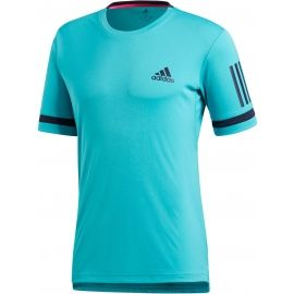 adidas CLUB 3STR TEE - Herren Shirt