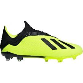 adidas X 18.2 FG - Herren Fußballschuhe