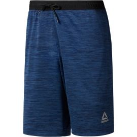 Reebok WORKOUT READY KNIT SHORT - Herren Shorts
