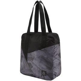 Reebok WOMENS FOUNDATION GRAPHIC TOTE - Damentasche