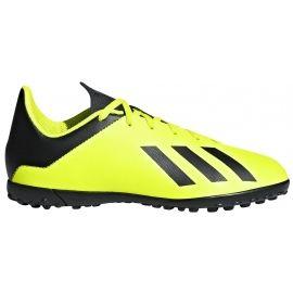 adidas X TANGO 18.4 TF J - Kinder Fußballschuhe