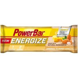 Powerbar ENERGIZE VANILLE-MANDEL 55G