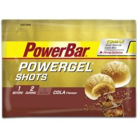 Powerbar GEL DROPS COLA KOFFEIN