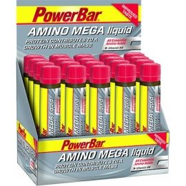 Powerbar AMINO MEGA NEUTRAL