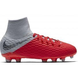 Nike JR HYPERVENOM PHANTOM 3 FG