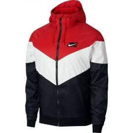 Nike NSW WR JKT HD GX QS