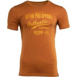 Alpine Pro RANDOM 2 - Herren T-Shirt