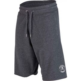 Russell Athletic COLLEGIATE RAW EDGE SHORTS - Herren Shorts