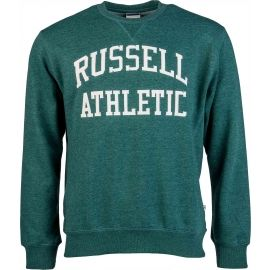 Russell Athletic CREW NECK TACKLE TWILL SWEATSHIRT - Herren Sweatshirt