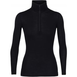 Icebreaker 175 EVERYDAY LS HALF ZIP - Damen Funktionsshirt