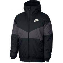Nike NSW SYN FILL JKT HD - Warme Herrenjacke