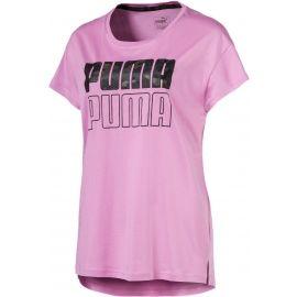 Puma MODERN SPORT GRAPHIC TEE