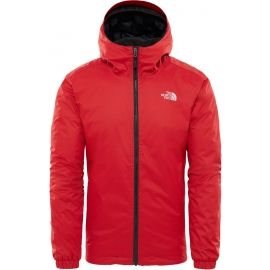 The North Face QUEST INSULATED JACKET M - Warme Herrenjacke