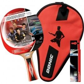 Donic TOP TEAMS 600 SET - Tischtennisset