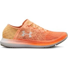 Under Armour THREADBORNE BLUR W - Damen Laufschuhe
