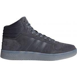 adidas HOOPS 2.0 MID - Herren Sneaker