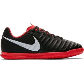 Nike JR LEGENDX 7 CLUB IC - Kinder Hallenschuhe