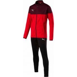 Puma ftblPLAY TRACKSUIT - Herren Trainingsanzug