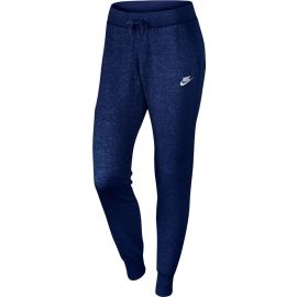 Nike NSW PANT FLC TIGHT - Damen Trainingshose