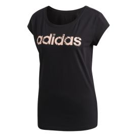 adidas WOMEN´S COMMERCIAL PACK TEE - Damen T-Shirt