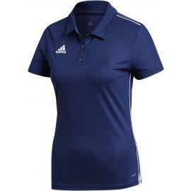 adidas CORE18 POLO W - Poloshirt für Damen