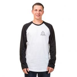 Horsefeathers GRIZZLY LS T-SHIRT